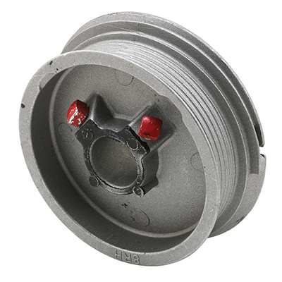 Picture of GD 12223 - Torsion Spring Cable Drum (right Hand)