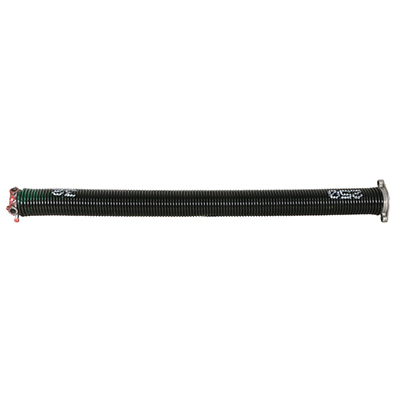 """Picture of GD 12234 - Torsion Springs (green/2""""/right)"""