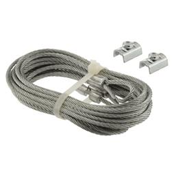 Picture of GD 52102 - Safety Cables (2 Pack)