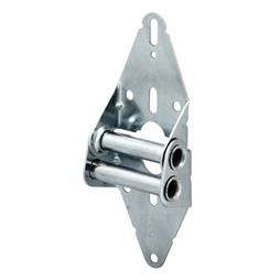 "Picture of GD 52105 - Standard Hinge, 14 Guage, 3"" Width, Steel"