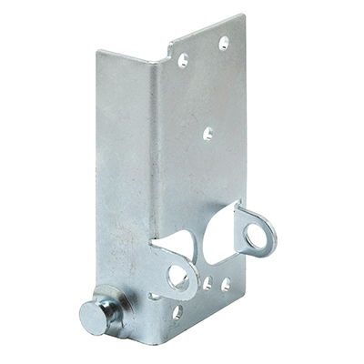 "Picture of GD 52116 - Bottom Lifting Brackets, 7/16"" Dia, Steel, Left Hand"