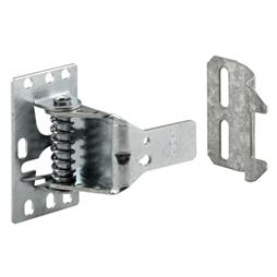 Picture of GD 52124 - Snap Lock, Steel, Side Mount