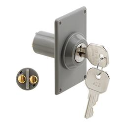 Picture of GD 52142 - Electric Key Switch