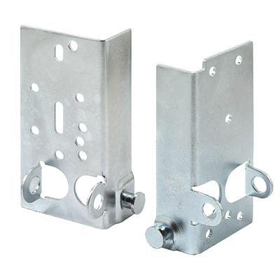 "Picture of GD 52197 - Bottom Lifting Brackets, 7/16"" Dia, 1 Left & 1 Right"
