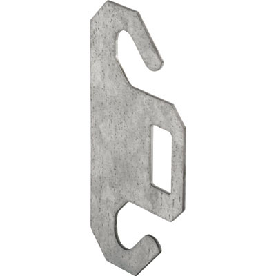 Picture of GD 52198 - Dual Spring Hook Plate