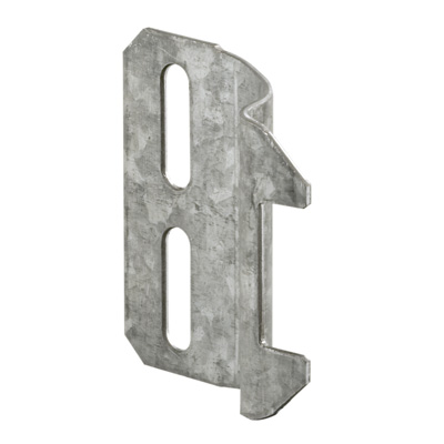 Picture of GD 52219 - Strike Plate, Zinc Plated