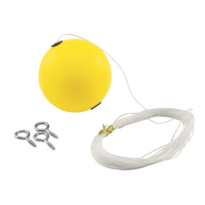 Picture of GD 52286 - Stop-Right, Retracting Stop Ball for Garages
