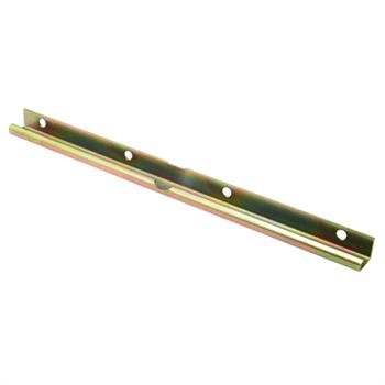 Picture of H 3530 – Casement Operator Track, 11-3/8 in., Steel Construction, Zinc-Plated Finish