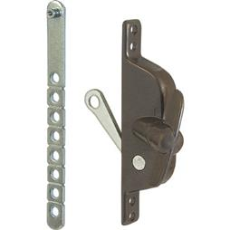 Picture of H 3547 - Universal Louver Operator,  Adjustable Link, Bronze, Tee Handle,  1 per pkg.