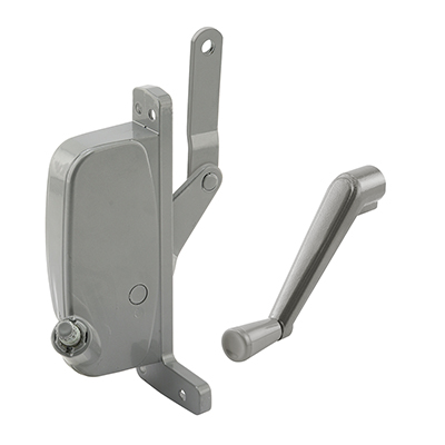 Picture of H 3669 - Pan-American Awning Operator, Gray, LH, 2-5/8 inch Link, 1 per pkg.