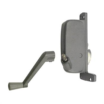 Picture of H 3675 - A.B.C. Awning Operator, Gray, LH, 2-7/16 inch Link, 1 per pkg.