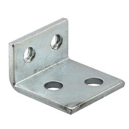 Picture of H 3702 - Casement Operator Aluminum Brackets, Converts to Surface Mount, 1 pair per pkg.