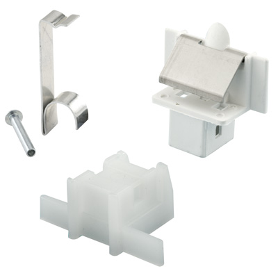 Picture of H 3757 - Sash Balance End Guide Kit, Contains 2 top & 2 bottom guides, 1 set per pkg.