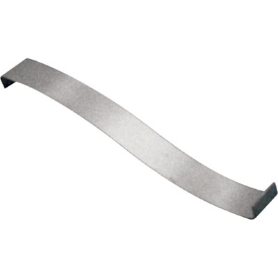 Picture of H 3852 - Jalousie Window Security  Clip for 4 inch Glass, 2 pieces per pkg.