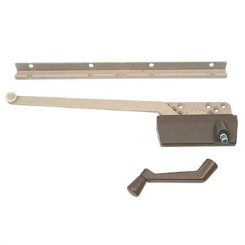 Picture of H 3949 - Casement Operator & Track Set for Wood & Vinyl Windows, RH, 1 set per pkg.