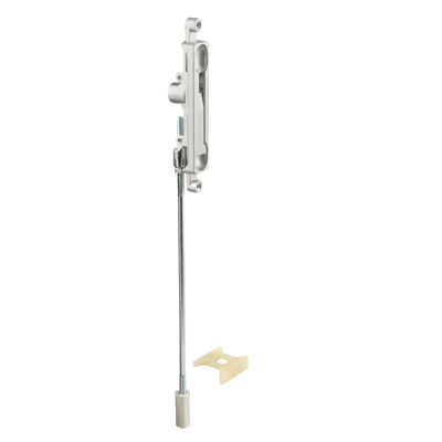 Picture of J 4516 - Commercial Door Flush  Mount Extension Bolts, Aluminum, Pack of 1