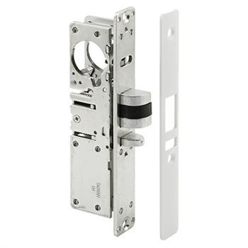 J 4574 Commercial Door Deadlatch Lock Body Faceplae