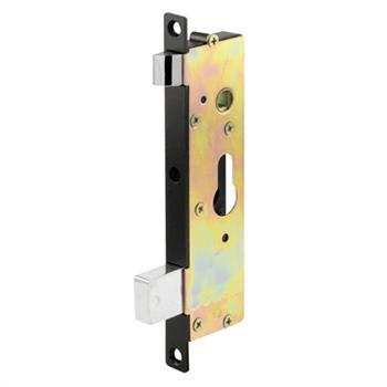 Picture of K 5064 - Security Screen or Storm  Door Mortise Lock, Heavy Duty, Non-Handed, Pack of 1