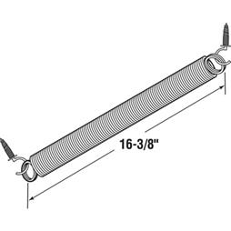 Picture of K 5129 - Screen Door Spring