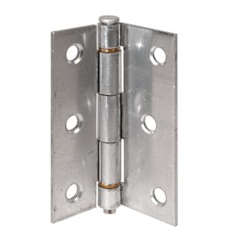 Picture of K 5142 - Screen Door Hinge,  Aluminum, Brass Oilite Bearings, Pack of 2