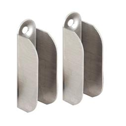 Picture of L 5560 - Screen Frame Top Hangers (mill Finish)