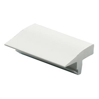 L 5900 Screen Retainer Clip 1 Quot Plastic White