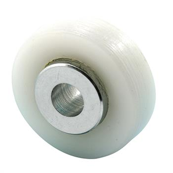 M 6005 Shower Door Roller Nylon Ball Bearing Non