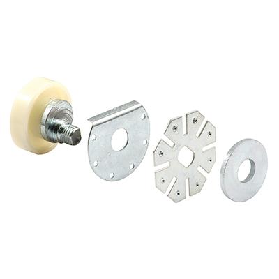 Picture of M 6006 - Adjustable Tub & Shower Door  Roller, American Shower Door, 8 Positions, Pack of 2