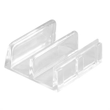 M 6059 Tub Amp Shower Enclosure Bottom Guide Snap In