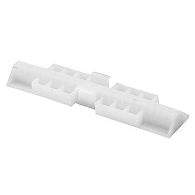 Picture of N 6539 - Bi-Fold Door Snugger, Acme, Nylon Housing, 2 springs, 2 per package