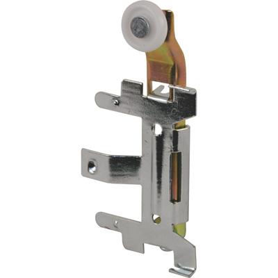 Picture of N 6552 - Panel Wardrobe Door  Roller, Cox Doors, 7/8 inch roller, Left & Right in Package