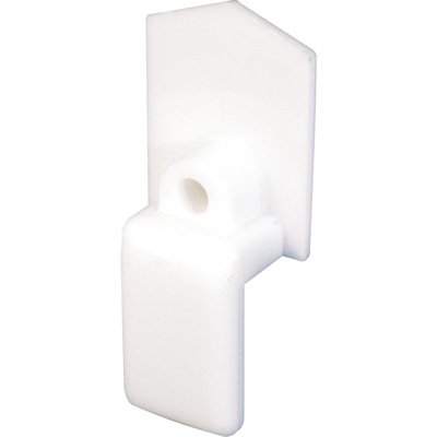 Picture of N 6558 - Closet Door Bottom Guide,  Nylon, Glide-All Doors, Pack of 2