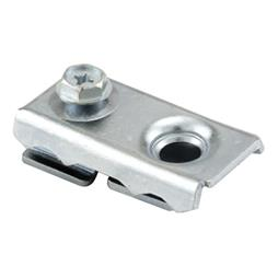 Picture of N 6577 - Bi-Fold Top Pivot Bracket,  Cox, For 7/8 inch Wide Track, 1 per package