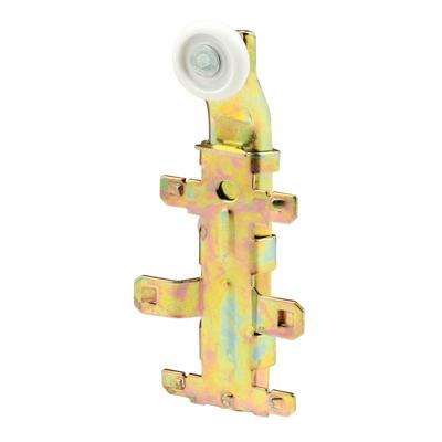Picture of N 6602 - Panel Wardrobe Door  Roller, Cox Doors, 7/8 inch roller, Left & Right in Package