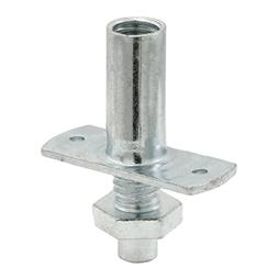 "Picture of N 6613 - Pivot, 3/8"" Steel, Bottom Mount"