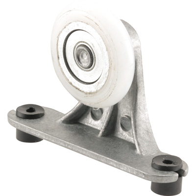 Picture of N 6620 - Pocket Door Top Roller Assembly, 1-1/4 inch Ball Bearing Roller, Pack of 1