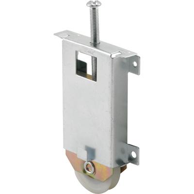 Picture of N 6630 - Mirror Door Roller, Conave Nylon, Monarch Mirror Doors, Adjustable, 1 per package