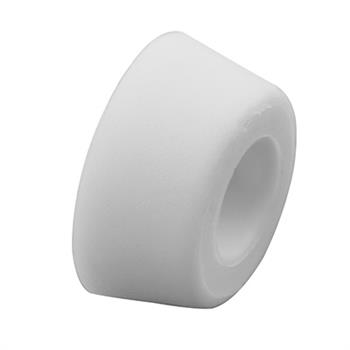 Picture of N 6658 - Anti-Slam Protective Bumpers, White Rubber, 4 per package