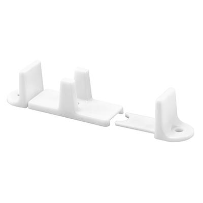 Picture of N 6760 - Sliding Closet Door Floor  Guide, Adjustable, Nylon, 2 per package