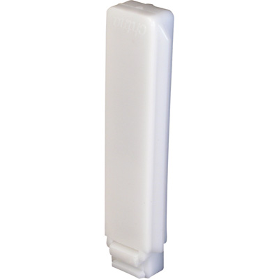 Picture of N 6775 - Closet Door Bottom Guide Replacements, Cox Door Systems, Plastic, Pack of 2