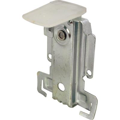 Picture of N 6791 - Acme Sliding Mirror Door Plastic Top Guide, Snap in Housing, 2 per package.