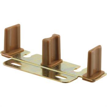 Picture Of N 6796 Sliding Closet Door Floor Guide Johnson Hardware 1 Per