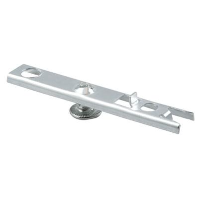 Picture of N 6823 - Bi-Fold Door Top Pivot Bracket, Fits 5/8 inch wide Track, Acme, 1 per package