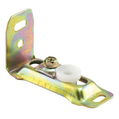 Picture of N 6837 - Bi-Fold Door Pivot Bracket, Floor and Jamb Mount,  1 per package