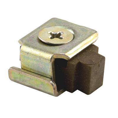 Picture of N 6838 - Bi-Fold Door Bumper for Single Door Set, 1 per package