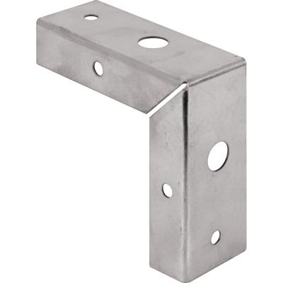 Picture of N 7195 - Bi-Fold Door Corner Repair Bracket, 1-3/8 inch thick doors, 2 Pack