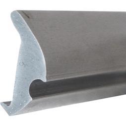 Picture of P 7770 - Glass Glazing Spline, gray vinyl