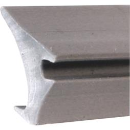 Picture of P 7773 - Glass Glazing Spline, Gray Vinyl
