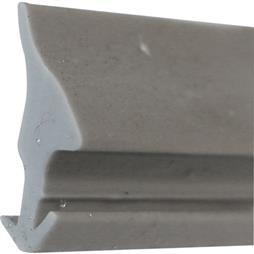 Picture of P 7785 - Glass Glazing Spline, gray vinyl