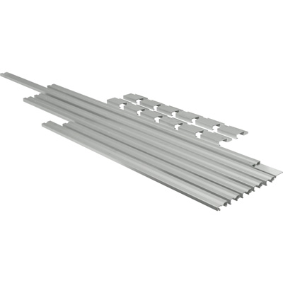 Picture of P 7924 - Screen Table Jig Set, includes a set of 3/4 inch clips, 1 set per carton
